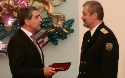 Генерал в пенсия, президентски съветник – за служба в НАТО