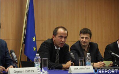 Балканите трябва да работят заедно, за да се развият икономически