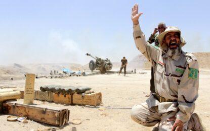 Екстремисти отвлякоха 18 турски работници в Ирак