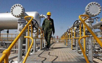 """""""Лукойл"""" влиза в петролните полета на Иран"""