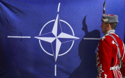 България се отказа да заделя до 2% за отбрана