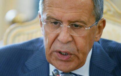 Руските самолети носят военни провизии за Сирия