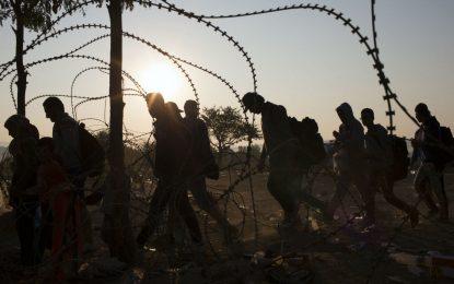 За повечето европейци бежанците вдигат риска от тероризъм