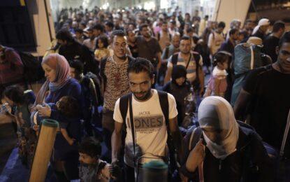 Бързата репатрация на мигранти нарушава човешките им права