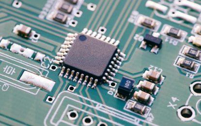Как компютърният чип може да стане 1000 пъти по-бърз