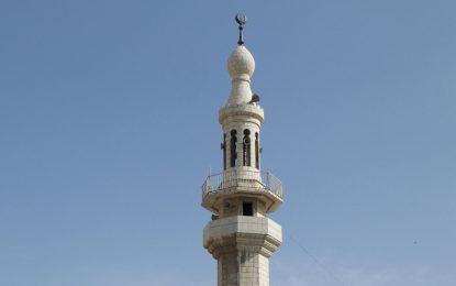 Кирково иска референдум за минаре към местната джамия