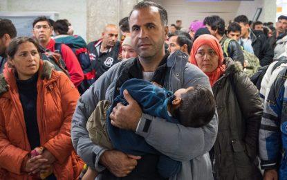 Само 6 бежанци от Гърция са избрали България
