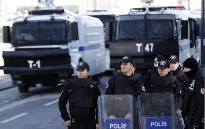 Властта в Турция пак на нож с движението на Гюлен