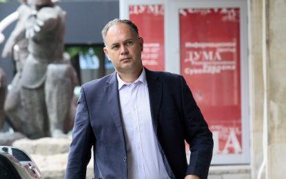 Кадиев разбуни БСП с кандидатурата си за кмет на София