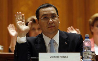 Премиера на Румъния вече е с обвинение в корупция