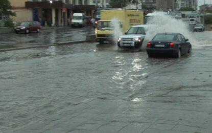 Брюксел ни отпуска нови €6.4 милиона за щетите от наводненията