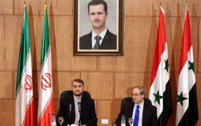 Защо Асад няма да падне