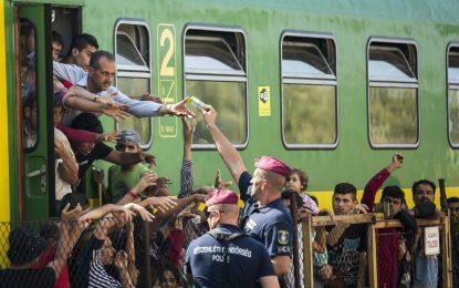 И родната прокуратура обвини българите, арестувани за камиона-ковчег