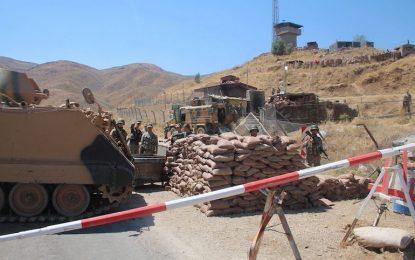 Турция атакува ПКК в Ирак и по земя