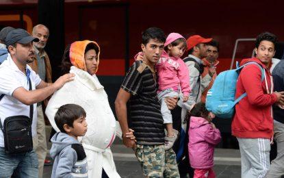 Хуманитарните организации са в банкрут