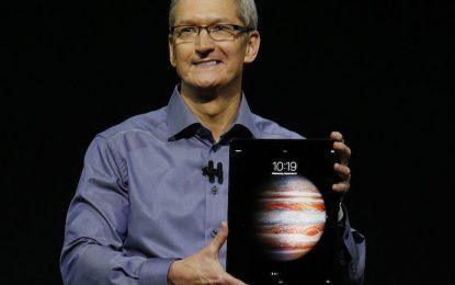 Какво ново представи Apple