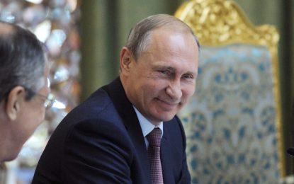 Путин не вижда мир в Сирия без участието на Асад