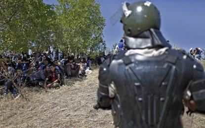 """План за охрана на границата с Турция """"пусна"""" до 1000 военни"""