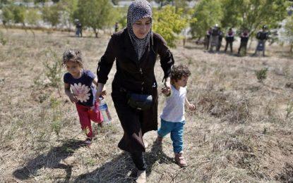 Повечето турци не искат децата им да учат със сирийчета