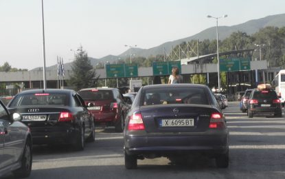 Властите пускат виадукт предсрочно и променят движението към София