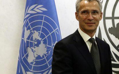 НАТО настоява за координация между САЩ и Русия в Сирия