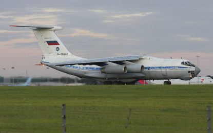България отказа на Русия въздушен коридор за Сирия