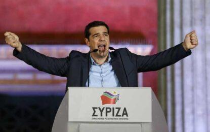 Избори в Гърция. Има ли втори шанс за СИРИЗА
