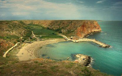 Какво се случи с най-красивия залив в България