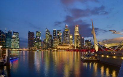 Сингапур, емигрантският рай
