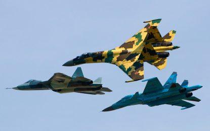 Започва ли Русия военна операция в Сирия