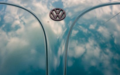 Не е само Volkswagen – всички лъжат, но легално