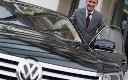 Volkswagen може да отнесе глоба от $18 млрд. в САЩ