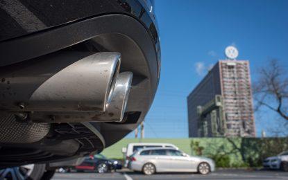Volkswagen сменя софтуера на 11 милиона автомобила