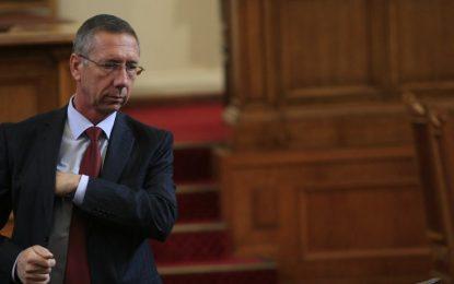 ДПС пак издига за кмет виновника за Гърмен