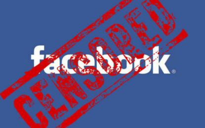 Германия и Facebook цензурират омразната реч към бежанци