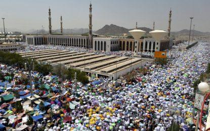 Най-кървавият хадж в историята – поне 2177 са жертвите в Мека