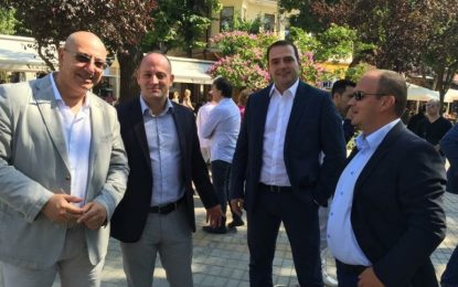 """""""Реформатори и Патриоти"""" зад Чавдар Трифонов за кмет на Варна"""