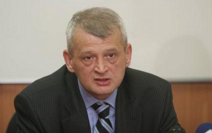 Румънската прокуратура задържа кмета на Букурещ