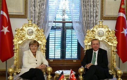 Камбаната бие за Европа