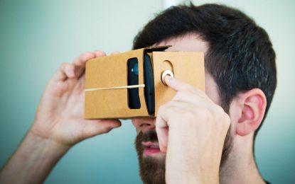 New York Times чифтоса журналистиката с виртуалната реалност