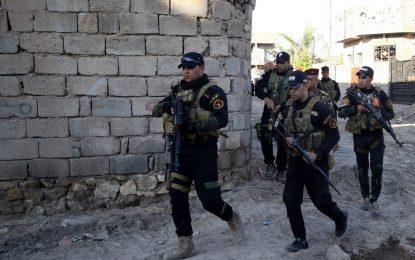 """САЩ дадоха жертва в спасяване на 70 кюрди от """"Ислямска държава"""""""