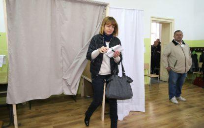 ГЕРБ изгуби мнозинството в СОС