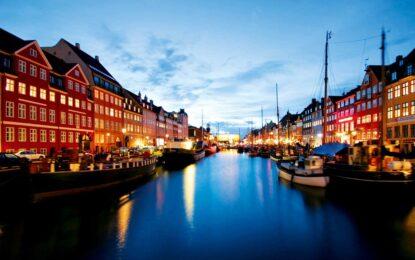 Идва ли краят на скандинавската мечта