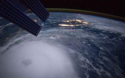 НАСА помага на бедните държави да се справят с промените в климата