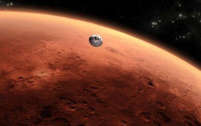 """Инвестициите в Космоса са """"застраховка живот"""" за човечеството"""