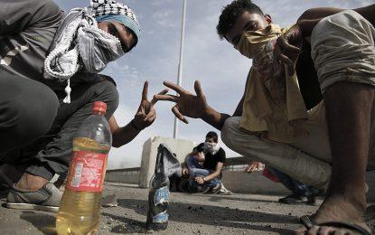 Палестинци запалиха гробницата на Йосиф