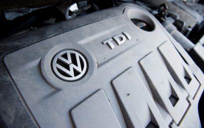 Румъния съди VW за €1 милиард – или колкото даде