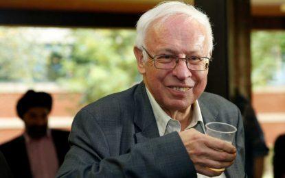 Нобеловият лауреат по химия не вярва в безсмъртието