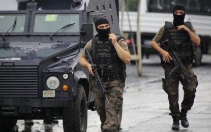 Турция изби близо 110 души в операция срещу ПКК