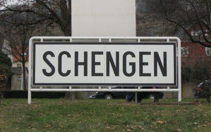 Приемането на България и Румъния в Шенген се отлага